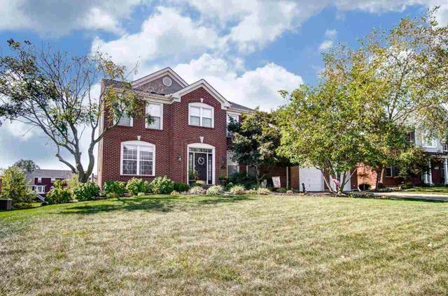 8335 Woodcreek Drive, Florence, KY 41042 (MLS #531265) :: Caldwell Realty Group