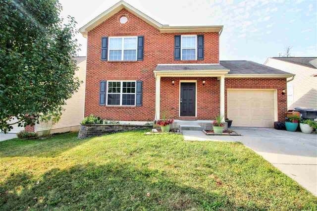 1527 Singh Street, Florence, KY 41042 (MLS #531270) :: Caldwell Realty Group