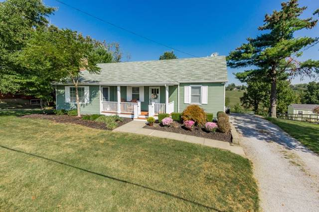 76 Mccullum Road, Independence, KY 41051 (MLS #531275) :: Caldwell Realty Group