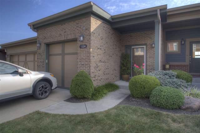 1224 Grays Peak, Covington, KY 41011 (MLS #531278) :: Caldwell Realty Group