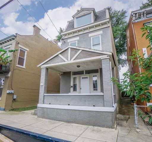 1030 York Street, Newport, KY 41071 (MLS #531286) :: Mike Parker Real Estate LLC