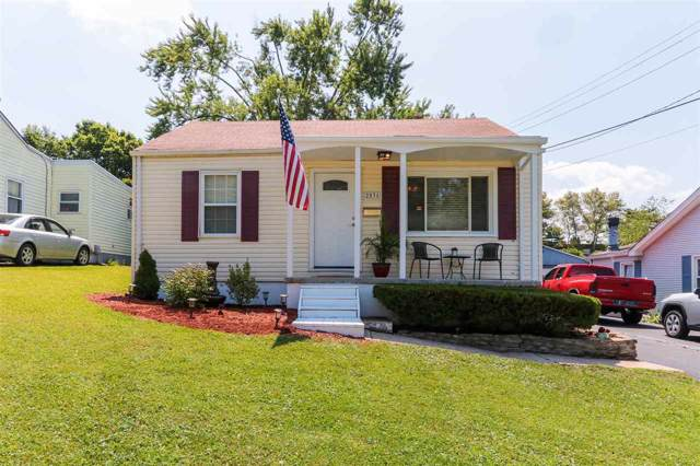 2531 Avon Drive, Fort Mitchell, KY 41017 (MLS #531288) :: Mike Parker Real Estate LLC