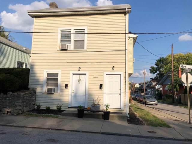 1620 May Street, Covington, KY 41014 (MLS #531292) :: Caldwell Realty Group