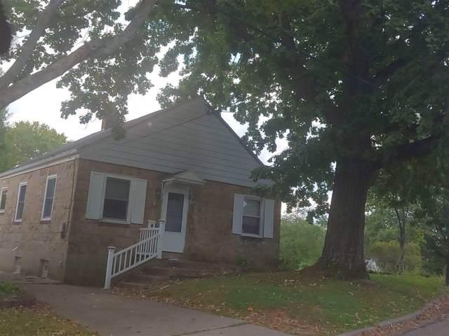 141 Sergeant Avenue, Fort Thomas, KY 41075 (MLS #531298) :: Mike Parker Real Estate LLC