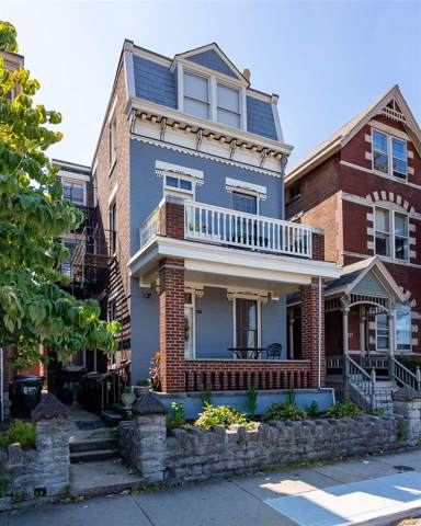 225 W 4th Street, Covington, KY 41011 (MLS #531299) :: Caldwell Realty Group