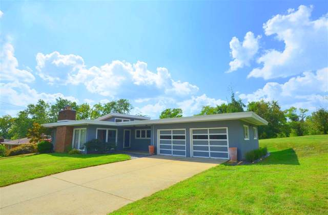 2027 Winkler Drive, Highland Heights, KY 41076 (MLS #531301) :: Apex Realty Group