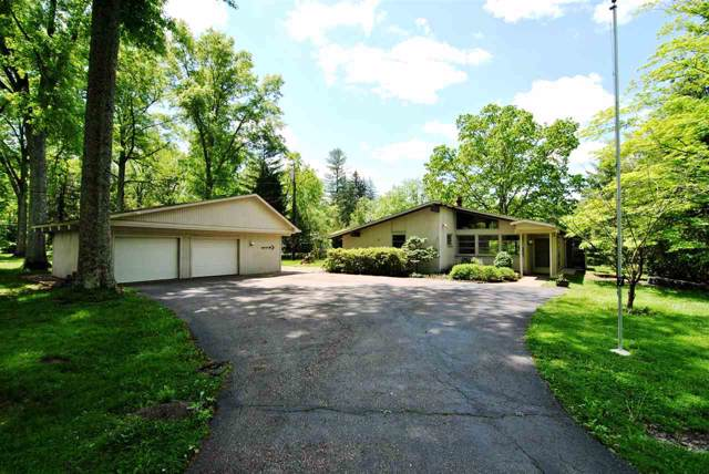 7 Sylvan Lake Drive, Ryland Heights, KY 41015 (MLS #531308) :: Caldwell Realty Group