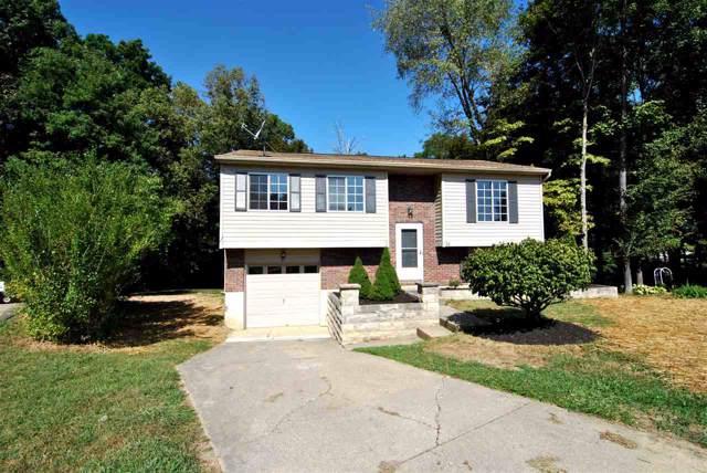 14 Ashwood Lane, Alexandria, KY 41001 (MLS #531309) :: Apex Realty Group