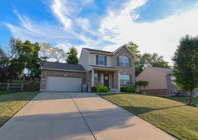 3691 Avalon Drive, Burlington, KY 41005 (MLS #531310) :: Caldwell Realty Group