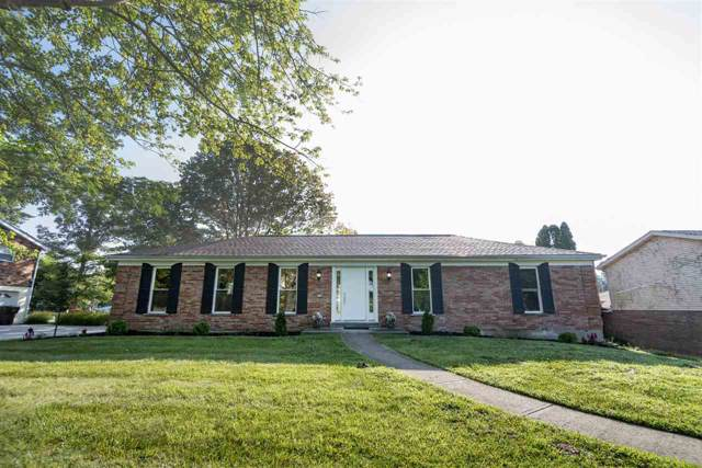 8196 Dilcrest N, Florence, KY 41042 (MLS #531312) :: Caldwell Realty Group