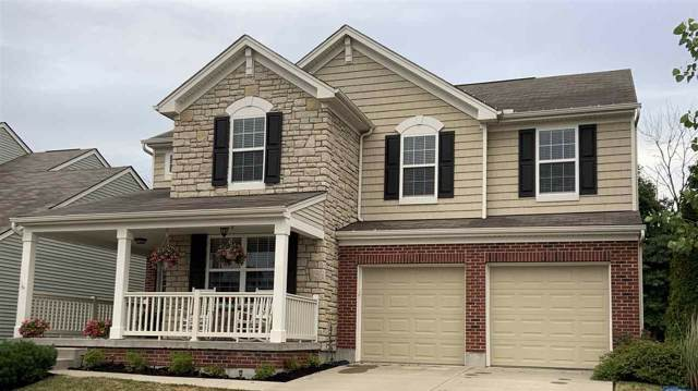 9738 Soaring Breezes Drive, Union, KY 41091 (MLS #531316) :: Apex Realty Group