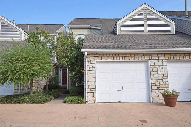 15 Tower Drive, Newport, KY 41071 (MLS #531340) :: Apex Realty Group