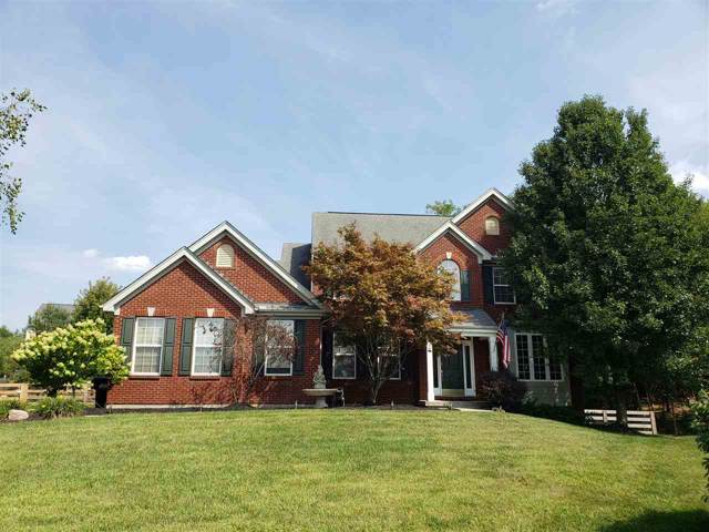 10664 Sunnys Halo Court, Union, KY 41091 (MLS #531341) :: Apex Realty Group