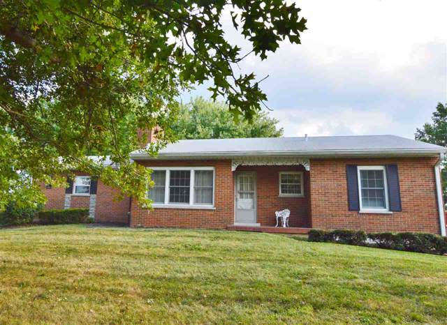 11949 Taylor Mill Road, Independence, KY 41051 (MLS #531342) :: Apex Realty Group
