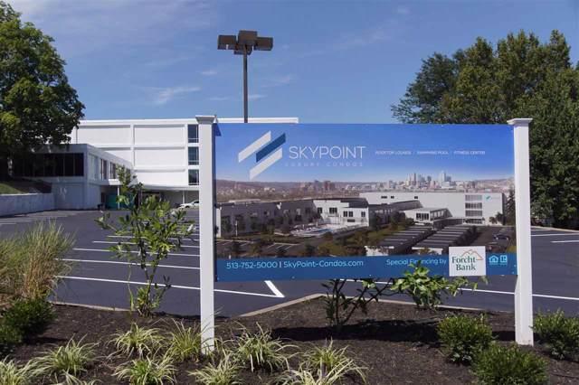 120 Main Street #104, Newport, KY 41071 (MLS #531347) :: Apex Realty Group
