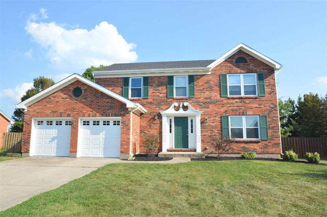 1471 Arlington Drive, Florence, KY 41042 (MLS #531349) :: Caldwell Realty Group