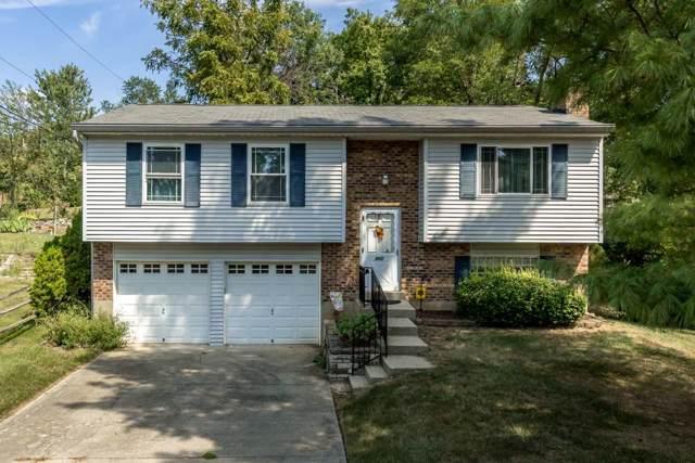 440 Sunset Avenue, Erlanger, KY 41018 (MLS #531350) :: Apex Realty Group