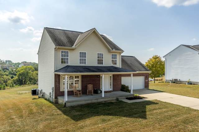 10392 Lynchburg Drive, Independence, KY 41051 (MLS #531354) :: Caldwell Realty Group