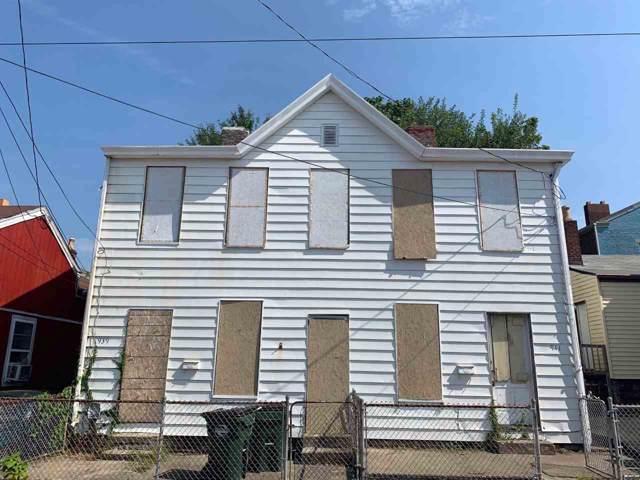 939 Putnam Street, Newport, KY 41071 (MLS #531356) :: Mike Parker Real Estate LLC