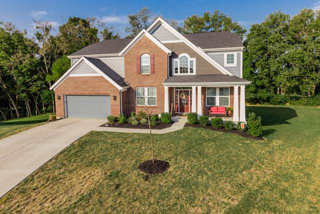 4463 Silversmith Lane, Independence, KY 41051 (MLS #531358) :: Caldwell Realty Group