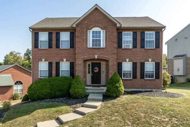 3411 Mary Teal Lane, Burlington, KY 41005 (MLS #531363) :: Mike Parker Real Estate LLC
