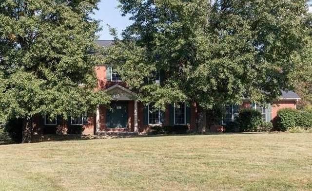 3044 Miller Court, Burlington, KY 41005 (MLS #531378) :: Caldwell Realty Group