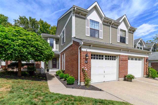 272 Saxony Drive, Crestview Hills, KY 41017 (MLS #531380) :: Caldwell Realty Group