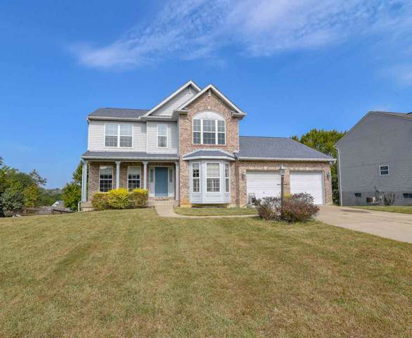 1134 Troopers Crossing, Independence, KY 41051 (MLS #531382) :: Caldwell Realty Group