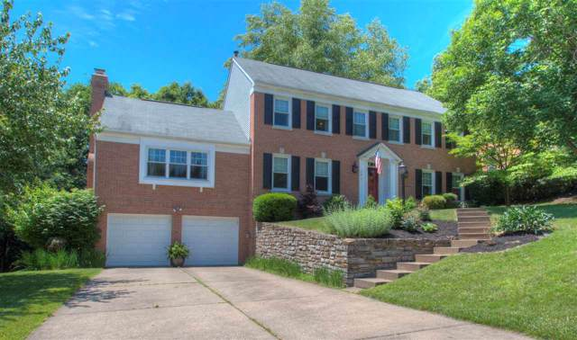 792 Foresthill Drive, Crescent Springs, KY 41017 (MLS #531383) :: Caldwell Realty Group