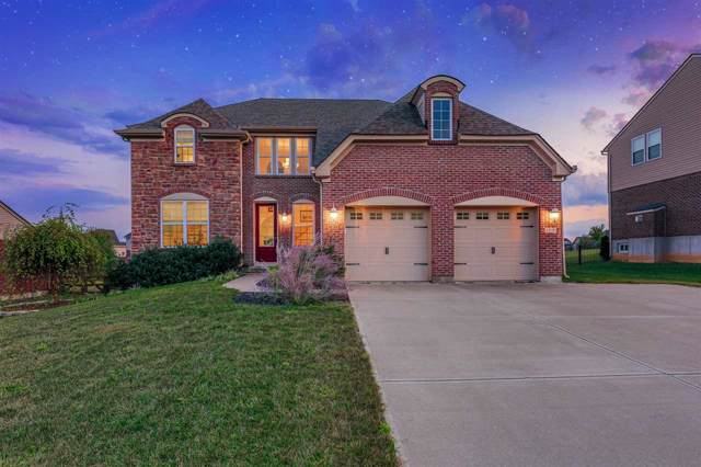 2535 Three Trees Lane, Union, KY 41091 (MLS #531384) :: Caldwell Realty Group