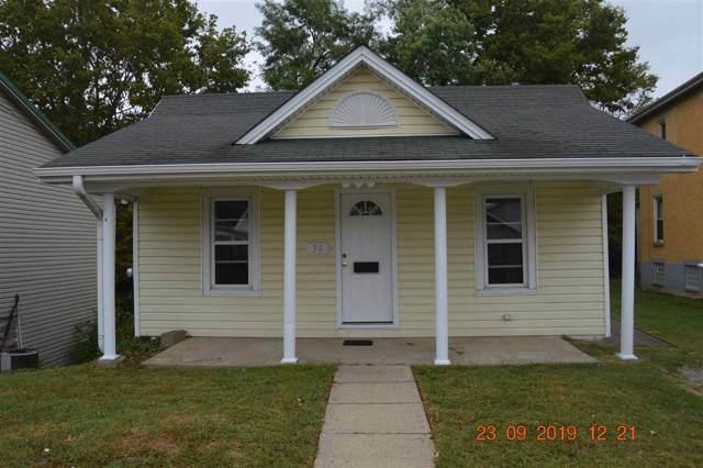 30 S Main Street, Walton, KY 41094 (MLS #531391) :: Caldwell Realty Group