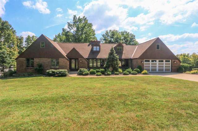13229 Oak Creek Road, Verona, KY 41092 (MLS #531394) :: Caldwell Realty Group