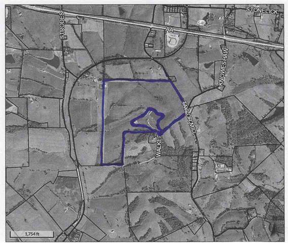 7021 Walker Lane, Maysville, KY 41056 (MLS #531400) :: Mike Parker Real Estate LLC