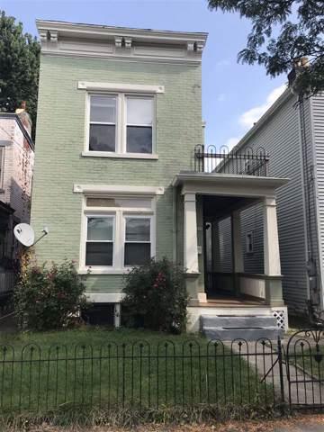 1526 Banklick, Covington, KY 41011 (MLS #531402) :: Mike Parker Real Estate LLC