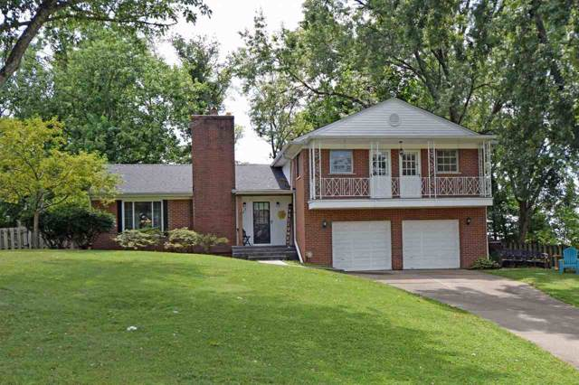 213 Colony Drive, Edgewood, KY 41017 (MLS #531449) :: Apex Realty Group
