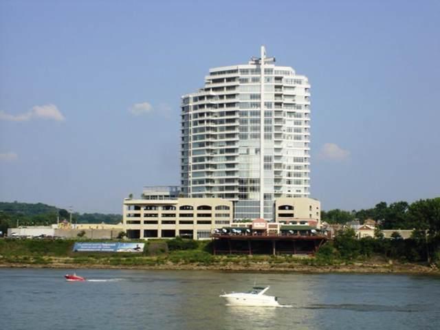 400 Riverboat Row 2100 East, Newport, KY 41071 (MLS #531452) :: Mike Parker Real Estate LLC