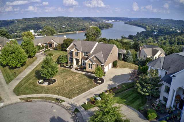 2314 Kenyon Court, Hebron, KY 41048 (MLS #531458) :: Apex Realty Group