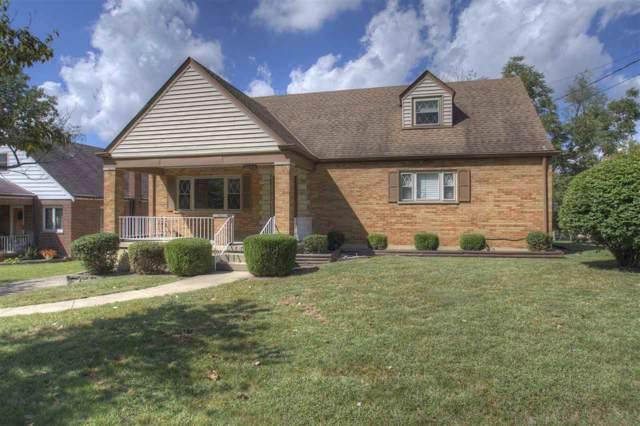 3046 Elmwood Drive, Edgewood, KY 41017 (MLS #531459) :: Apex Realty Group