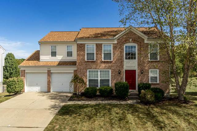 1658 Cherry Blossom, Hebron, KY 41048 (MLS #531477) :: Mike Parker Real Estate LLC