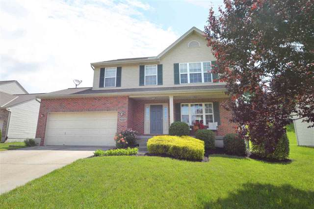 3213 Mitchell Court, Burlington, KY 41005 (MLS #531528) :: Mike Parker Real Estate LLC