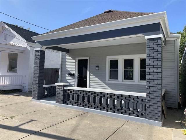 73 Parkview, Newport, KY 41071 (MLS #531557) :: Missy B. Realty LLC