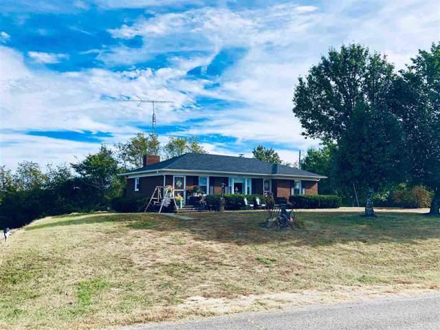 8530 Highway 127, Owenton, KY 40359 (MLS #531578) :: Mike Parker Real Estate LLC