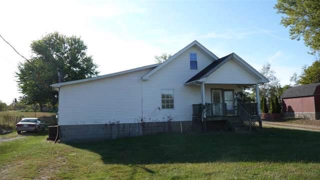 4955 Hwy 227 N, Owenton, KY 40359 (MLS #531590) :: Mike Parker Real Estate LLC