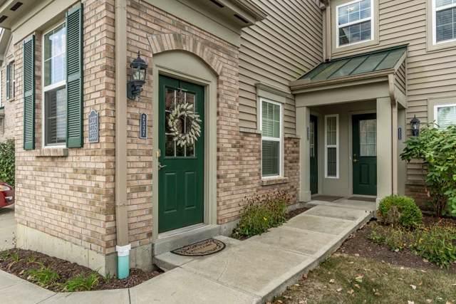2337 Twelve Oaks Drive, Florence, KY 41042 (MLS #531662) :: Mike Parker Real Estate LLC