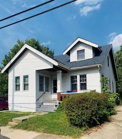 2738 Latonia, Covington, KY 41015 (MLS #531699) :: Mike Parker Real Estate LLC