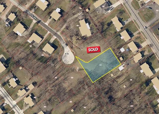 116 Beech Drive, Edgewood, KY 41017 (MLS #531722) :: Apex Realty Group