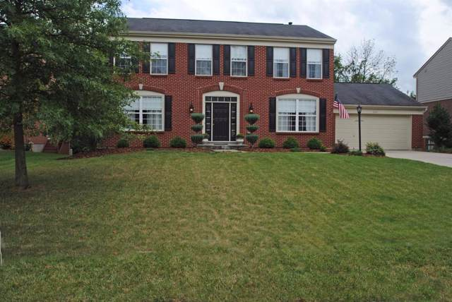 1511 Bottomwood Drive, Hebron, KY 41048 (MLS #531727) :: Caldwell Realty Group