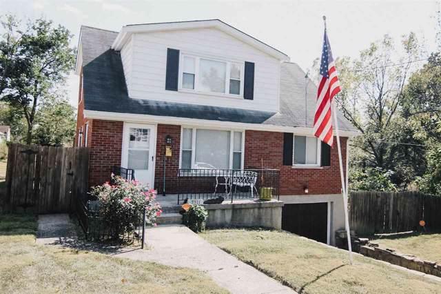 3511 Thomas Street, Erlanger, KY 41018 (MLS #531730) :: Apex Realty Group