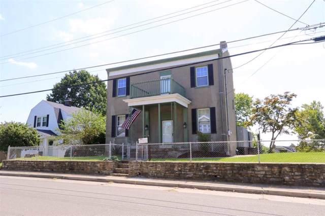 158 Kentucky Drive, Newport, KY 41071 (MLS #531747) :: Mike Parker Real Estate LLC