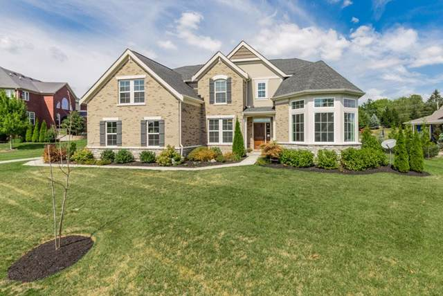 1014 Campo, Union, KY 41091 (MLS #531800) :: Apex Realty Group